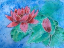 """Monet"" by Penie."